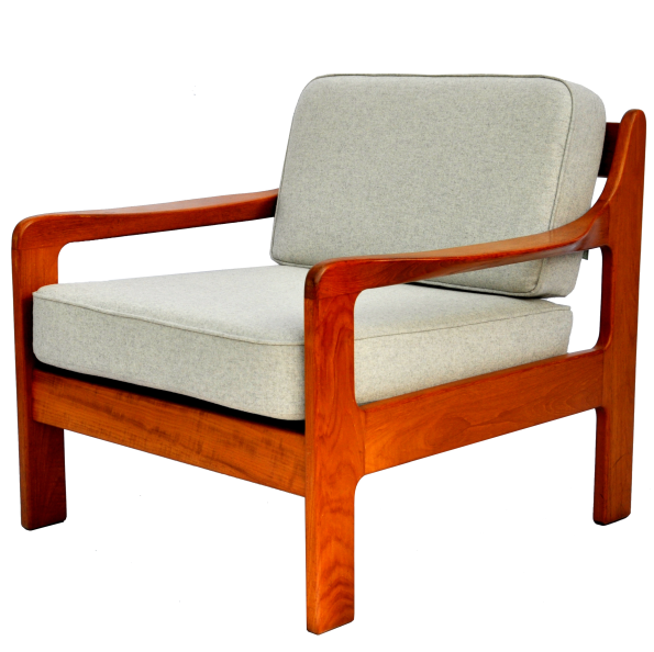 60er Easy Chair