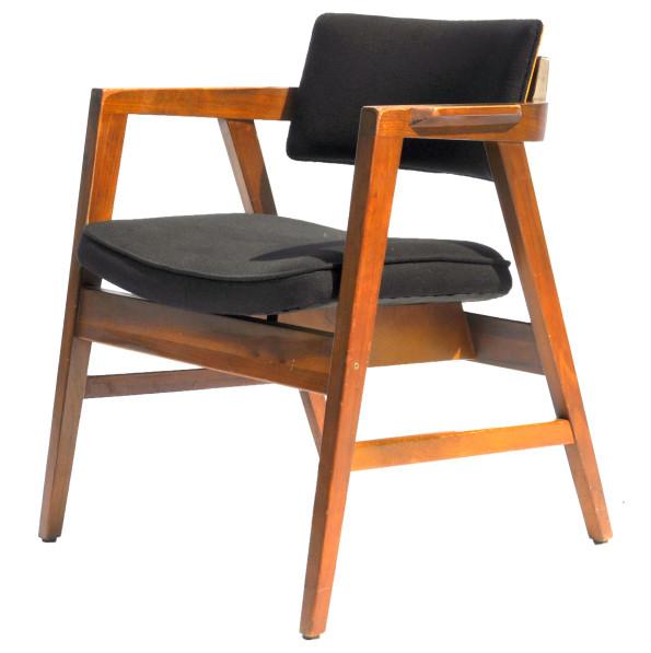 -VERKAUFT- 60er Jahre Teak Dining Chair -SOLD-