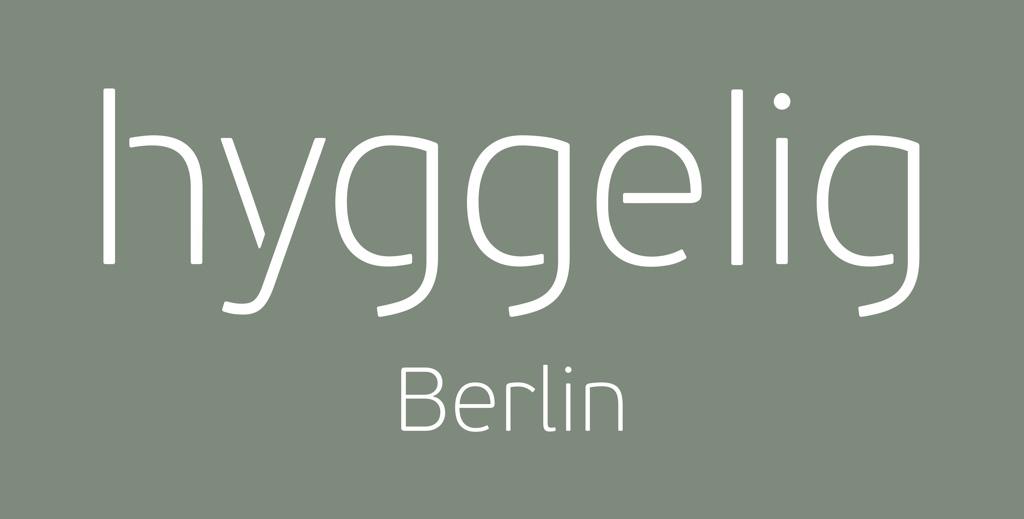 Hyggelig Berlin