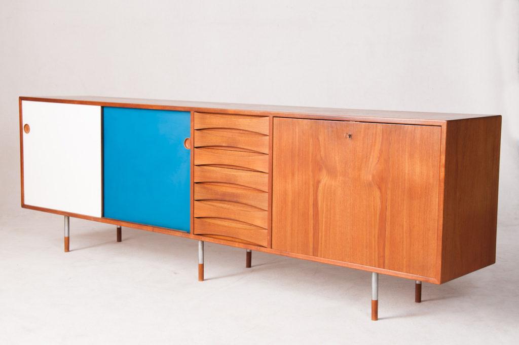 Vodder Cabinet Quelle Lauritz